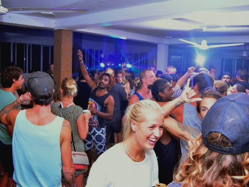Вечеринка в Мидигаме