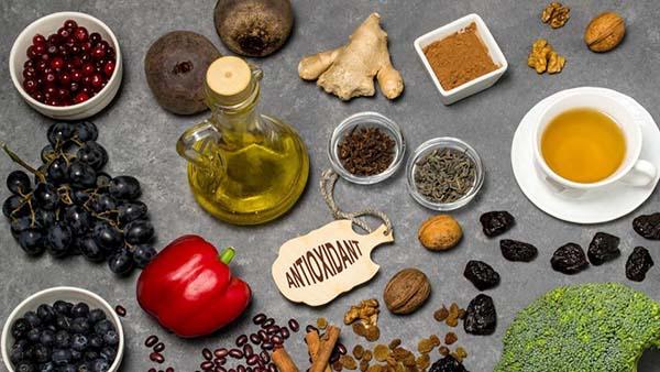Природные источники антиоксидантов в корейской косметике