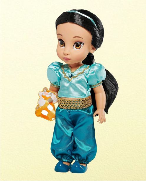 Кукла Жасмин из Disney Animators' Collection