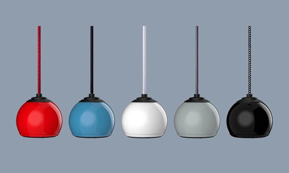 Потолочная акустика Gallo Acoustics Micro SE Droplet Gloss Black