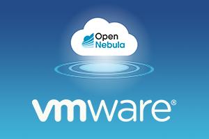 OpenNebula on VMware