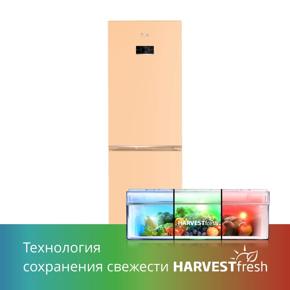Холодильник Beko B3RCNK362HSB
