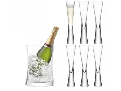 аксессуары и наборы для шампанского