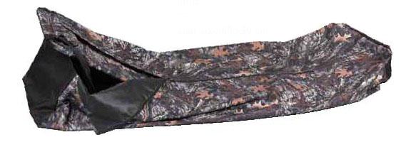 (ВН-1043) Лежачая засидка на гуся Birdland 123х65х39 см