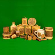 Примеры сувениров с логотипом заказчика