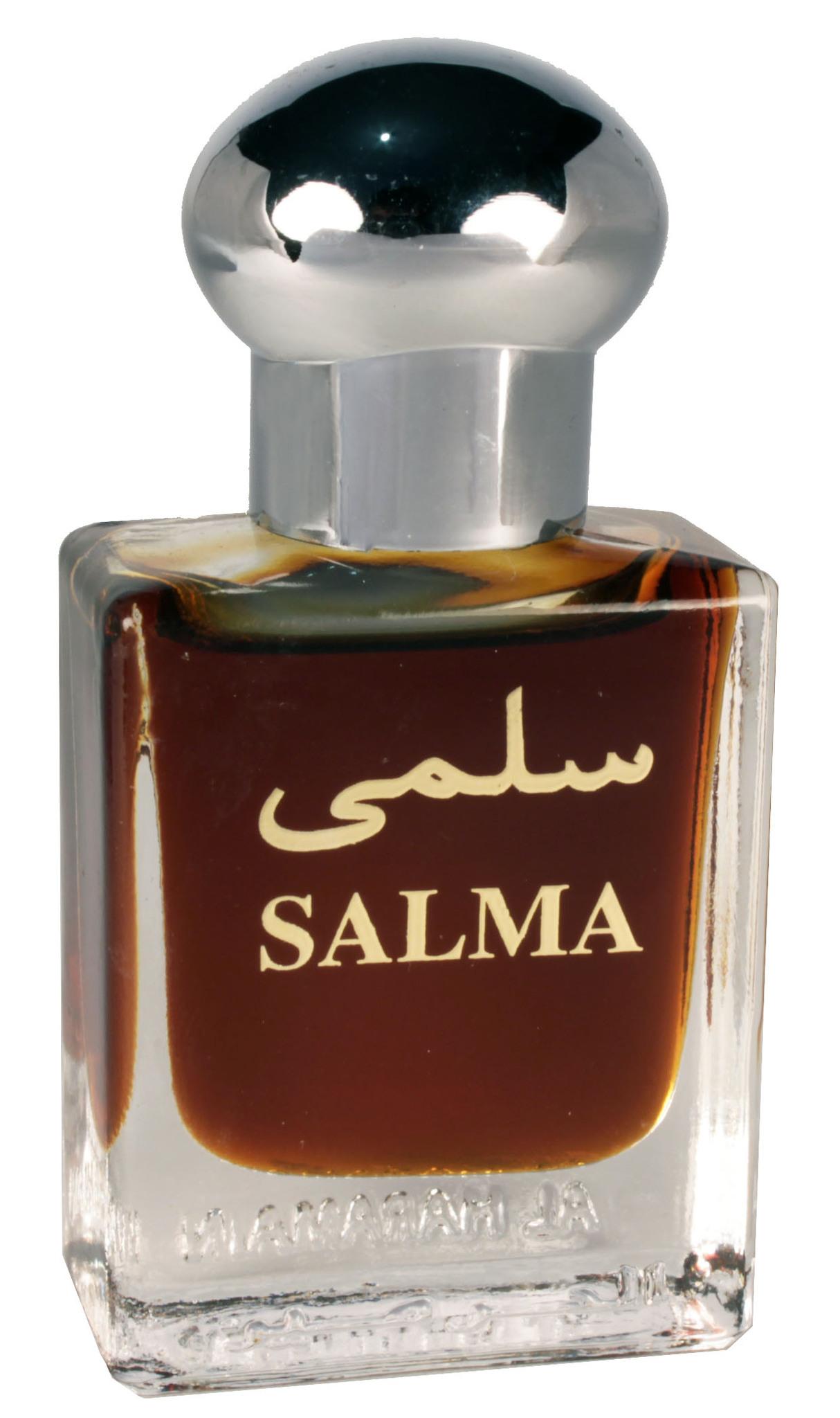 Арабские духи Сальма Salma