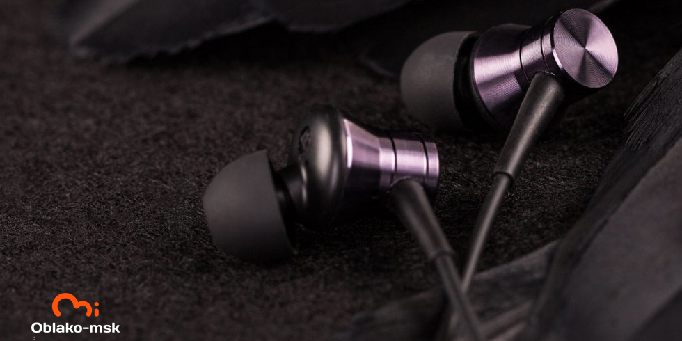 Наушники 1MORE Piston Fit-In-Ear