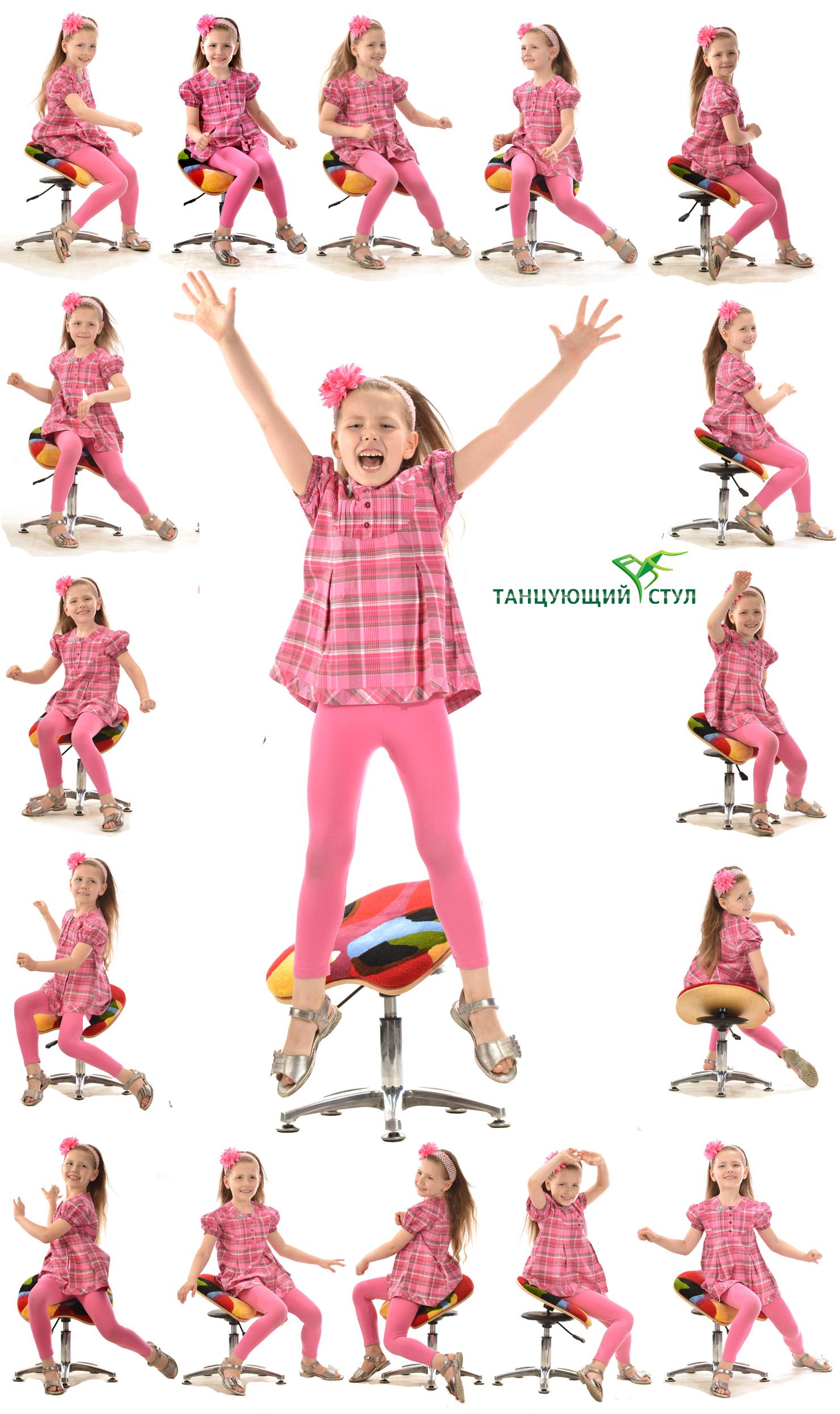 Как подобрать стул для школьника