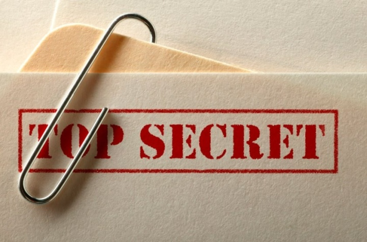 Разглашение конфиденциальной информации является уголовным преступлением