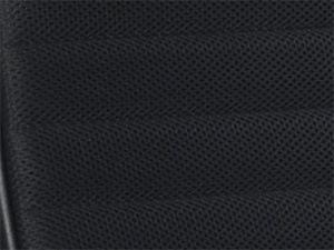 Вид обивки спинки: износостойкая ткань обивочная сетчатая многослойная