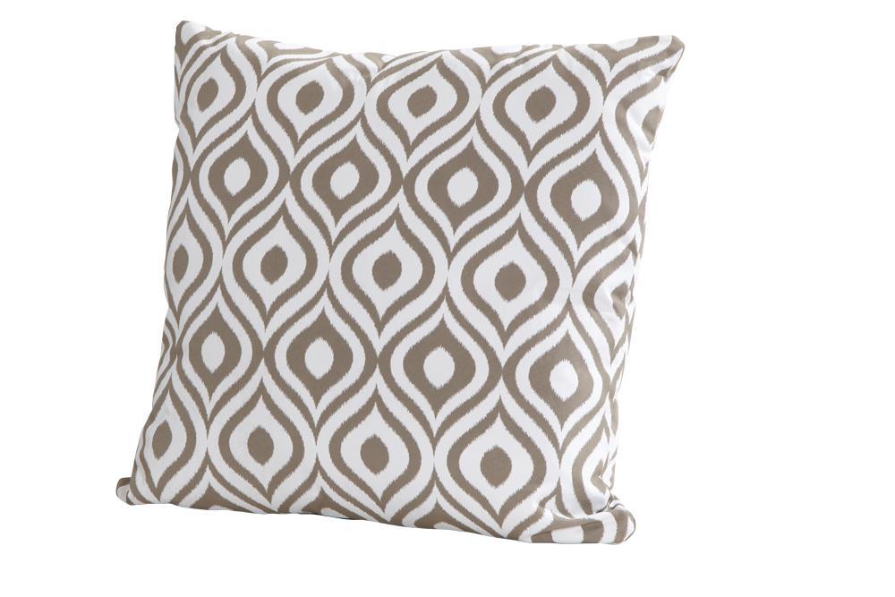 Подушка 212874 Pinamar Taupe Pillow