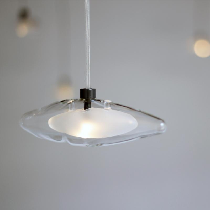 Светильник Lumnes от Isabel Brouwers
