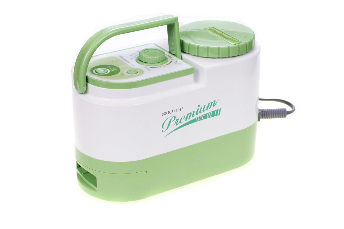 Аппарат для прессотерапии и лимфодренажа Doctor Life Premium Life III