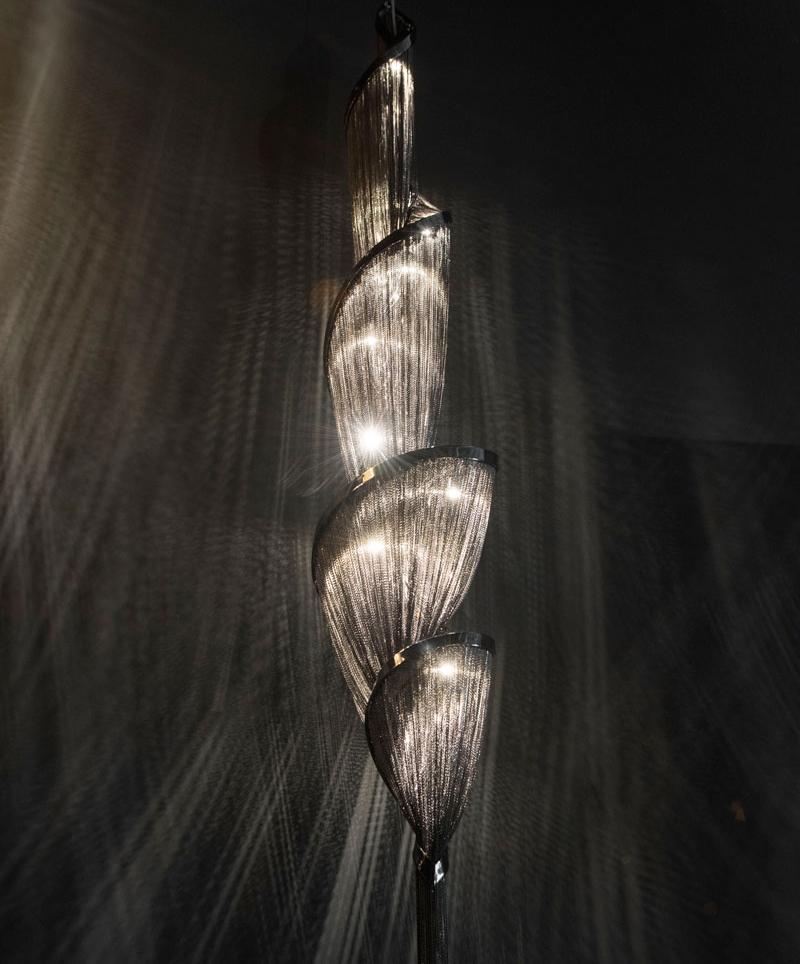 Светильник Epoque от Terzani