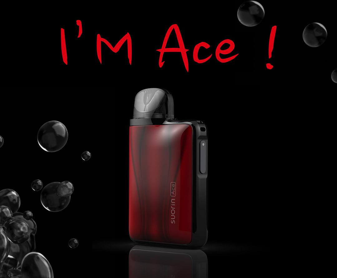 Suorin Ace Kit