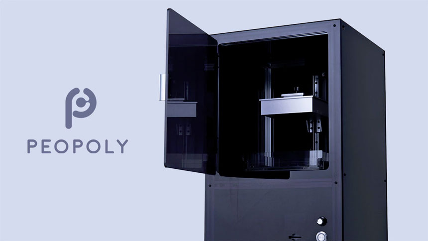 3d принтер moai