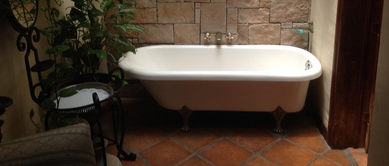 Какой фирмы чугунные ванны лучше