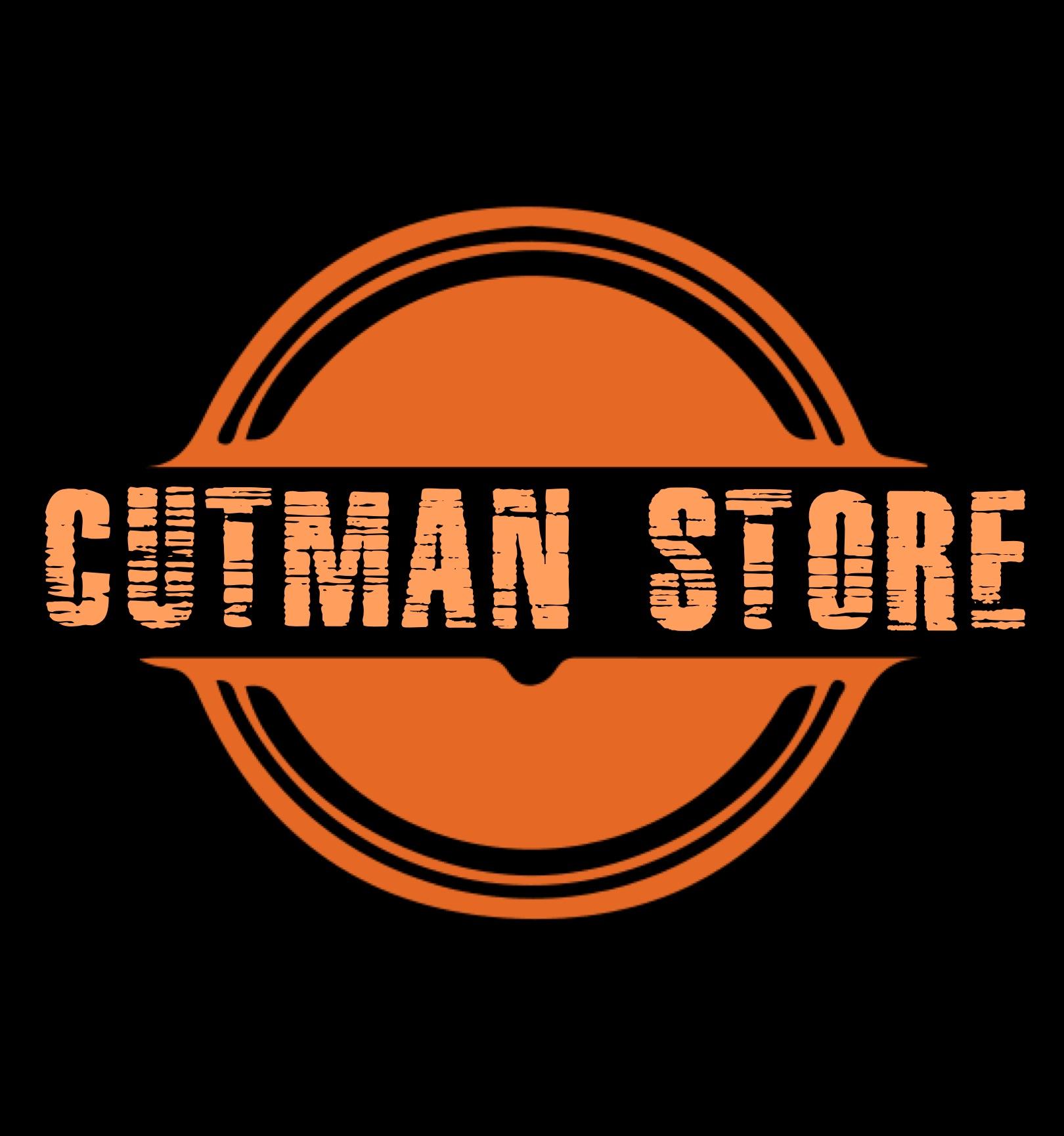Cutman Store