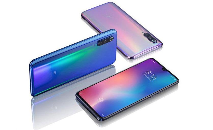 Xiaomi MI 9 new