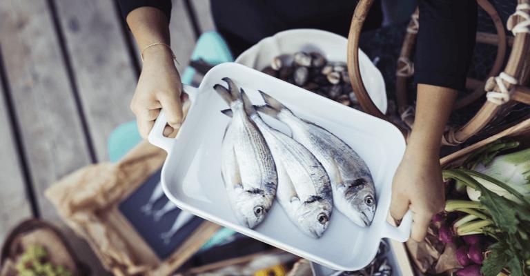 Посуда для приготовления и сервировки от REVOL