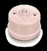 Fontini коллекция Garby цвет Сamille, светло розовый