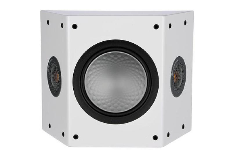 Комплект акустики 5.1 Monitor Audio Silver 200