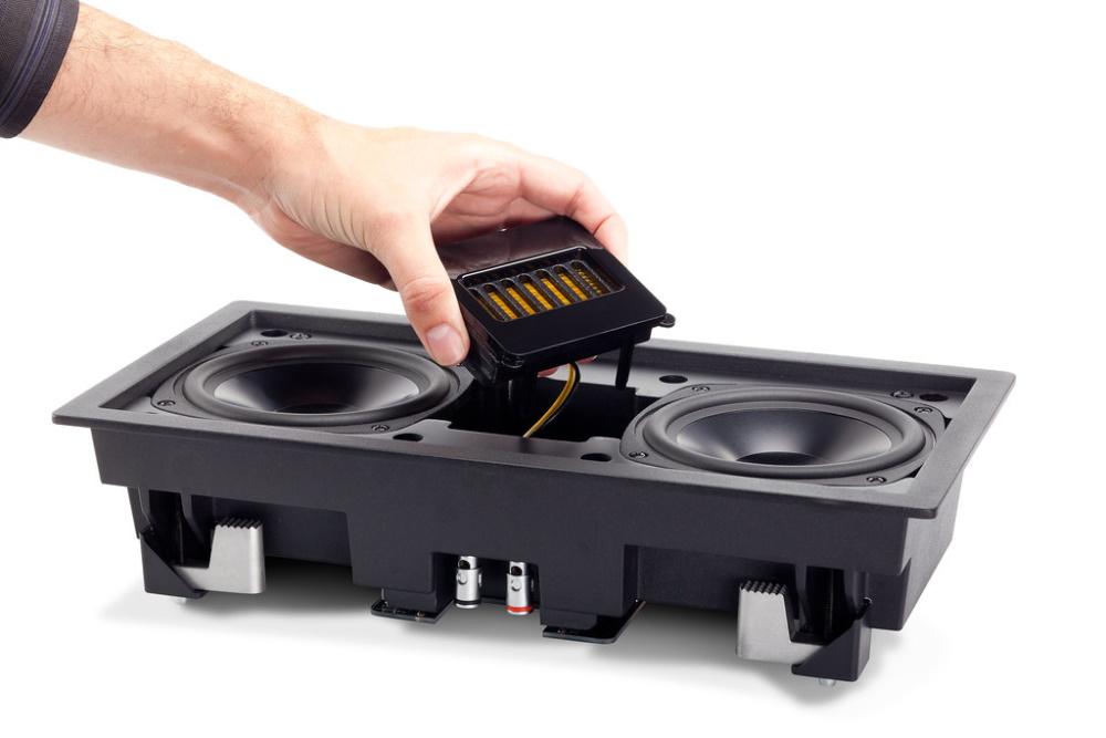 Встраиваемая акустика MartinLogan Axis