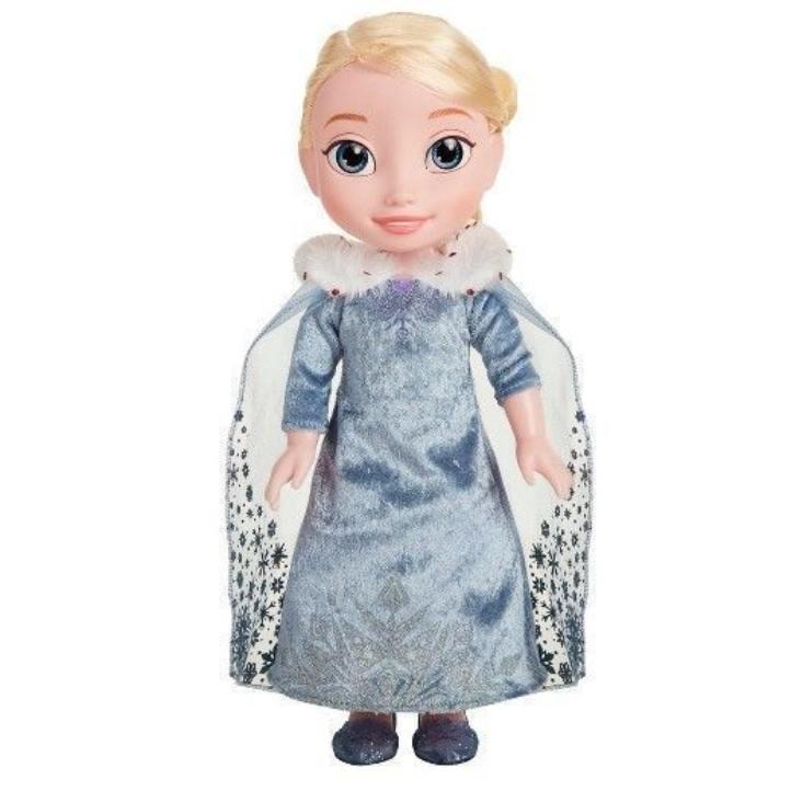Кукла Эльза Холодное сердце 35 см