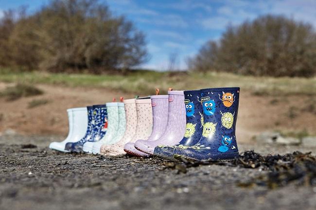 Резиновые сапоги Viking 2019 в интернет-магазине Viking-boots