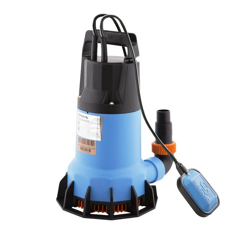 Дренажный насос для скважины и колодца