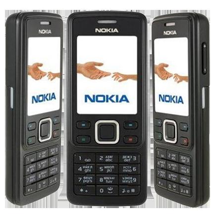 Нокиа 6300