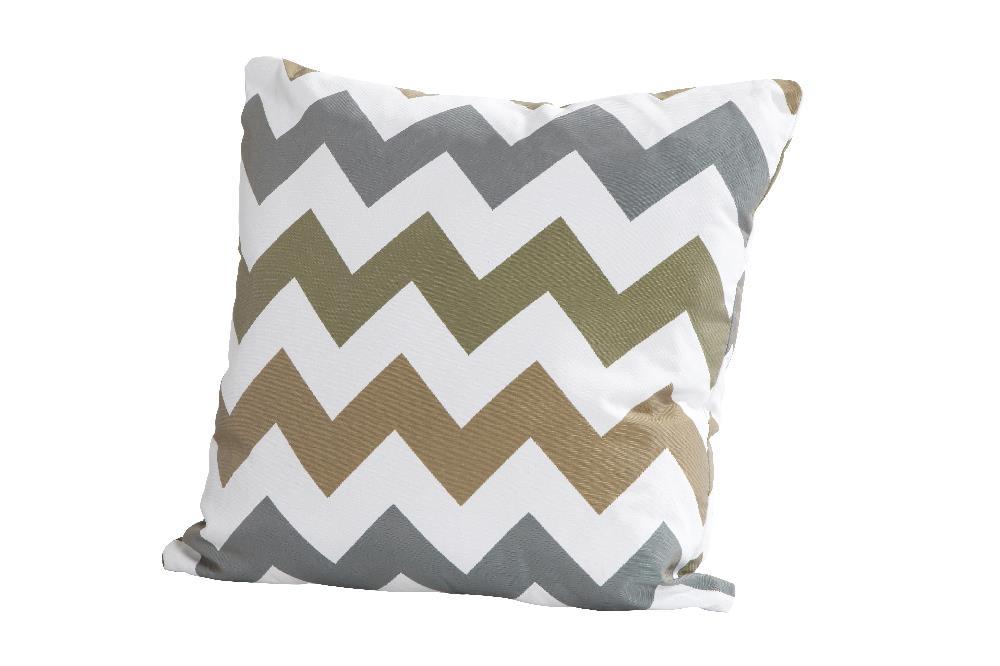 Подушка 212873 Zen Taupe Pillow