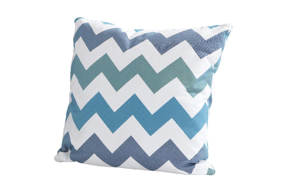 Подушка 212877 Zen Blue Pillow