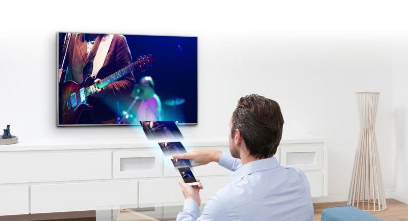 Как распределять потоковое видео и аудио по домашней сети