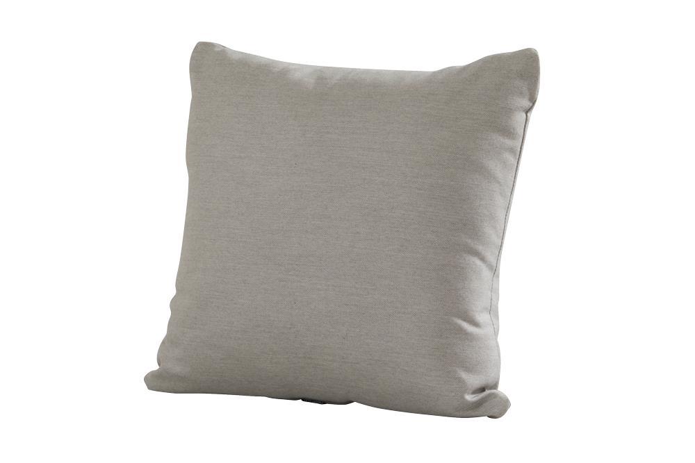 Подушка 212298 Sunbrella Light Grey Pillow