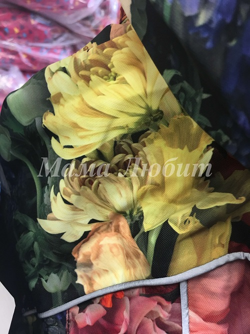 Одежда Molo и комбинезон Pyxis Flower Rainbow в интернет-магазине Мама Любит!