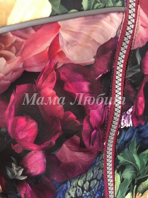 Комбинезон Molo Pyxis Flower Rainbow в официальном интернет-магазине Мама Любит!
