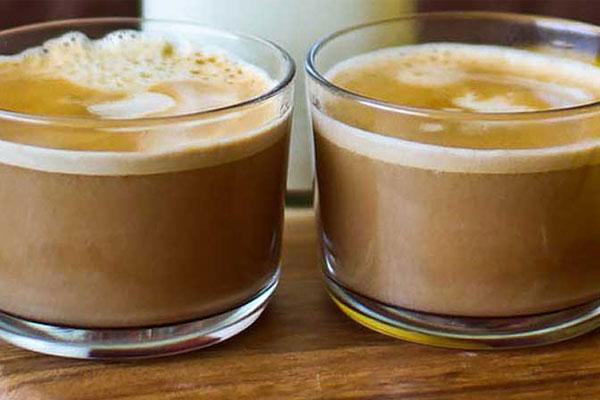 как правильно готовить кофе в рожковой кофеварке