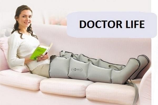 Преимущества аппаратов Doctor Life
