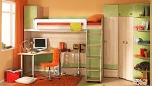 КИВИ Мебель для детской
