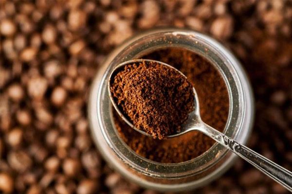 сколько кофе в рожковую кофеварку