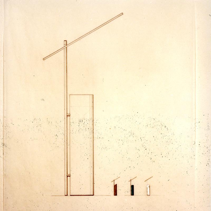 Светильник Reflect от Verpan