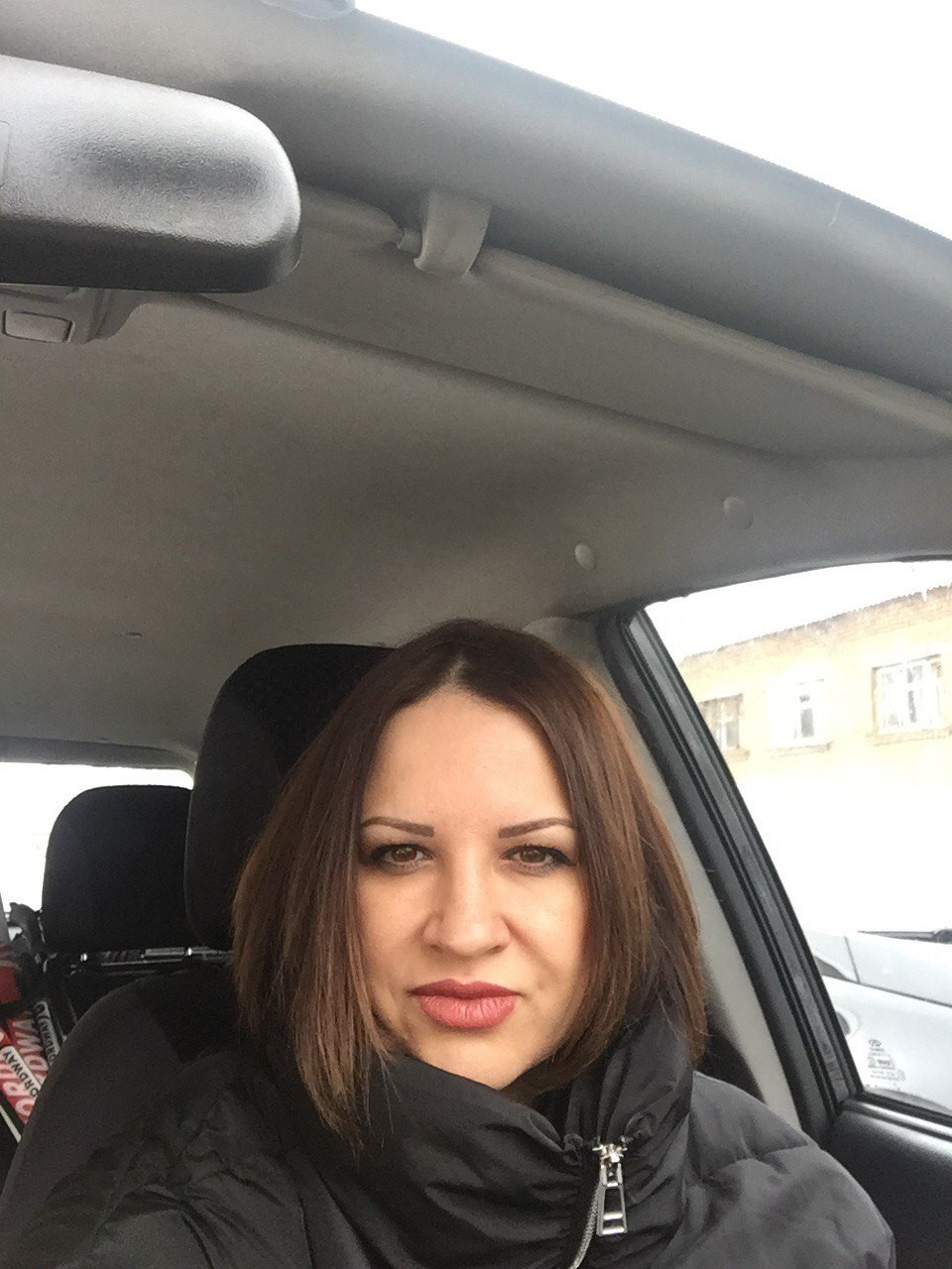 Забалуева Анна