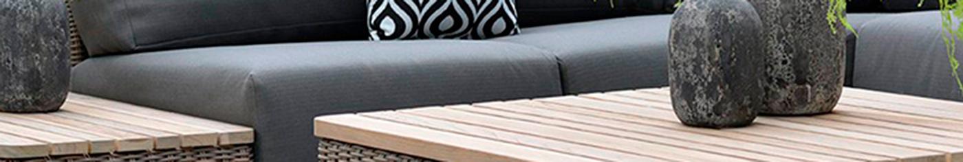 Модульные наборы уличной мебели