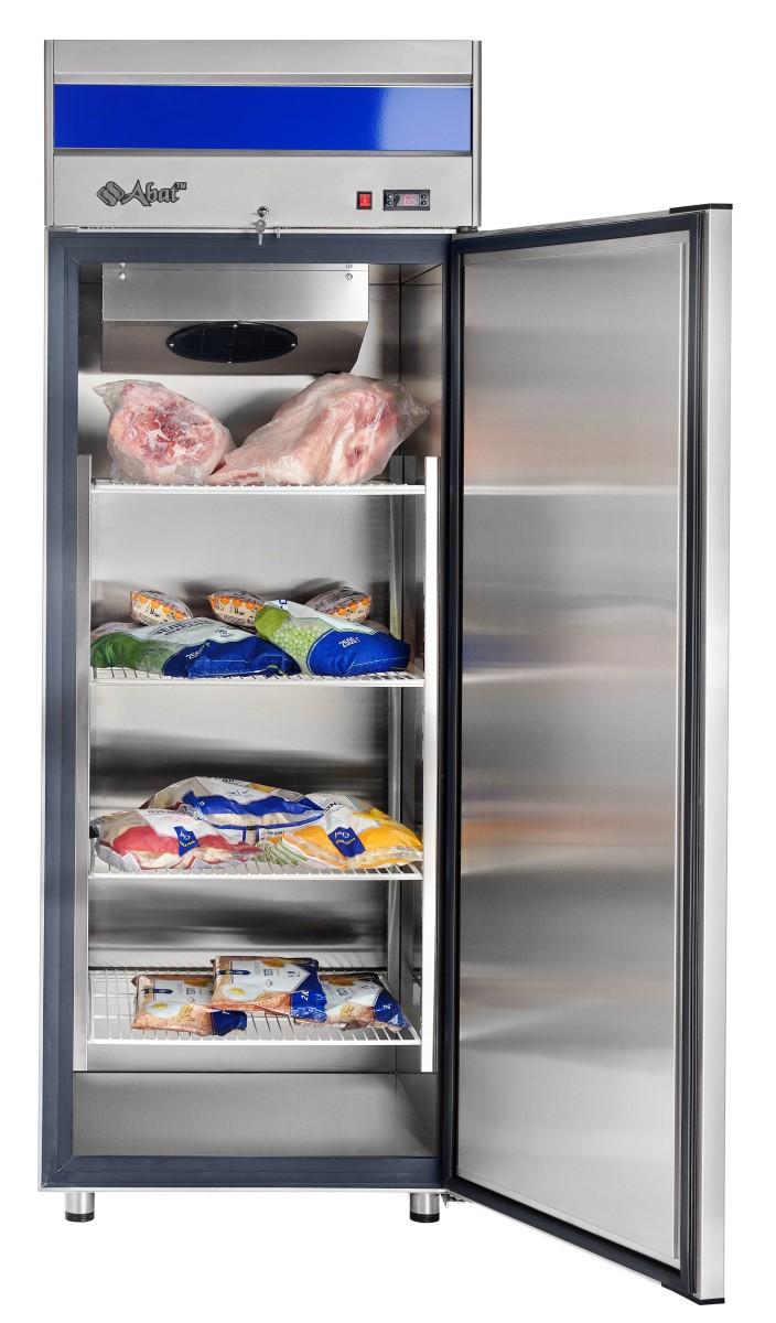 однодверные холодильные шкафы