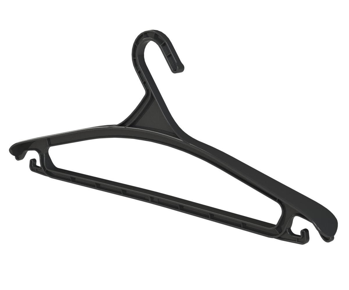 АП 024 Плечики для верхней одежды «Next» р-р 48-52