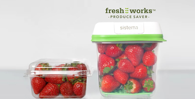 FreshWorks - свежесть