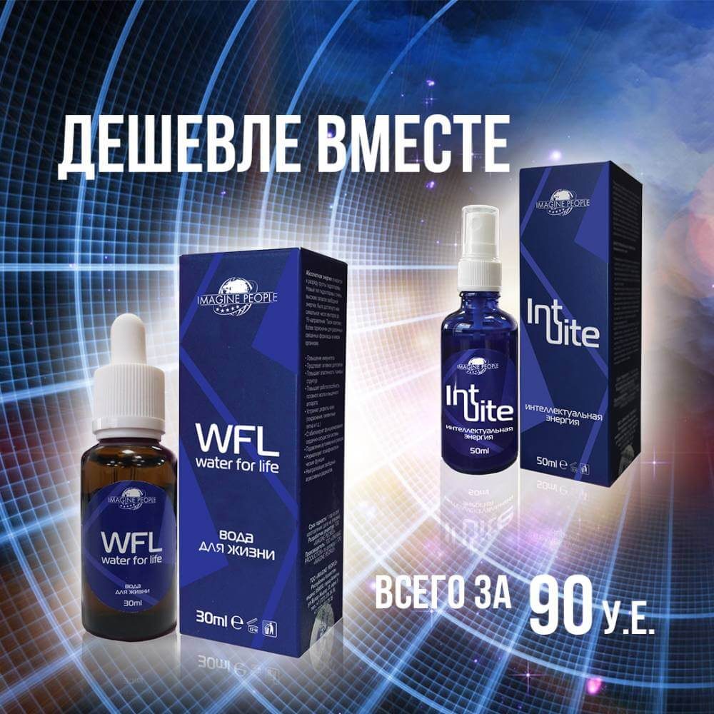 WFL+INTUITE 90 у.е.