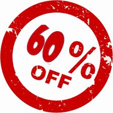 Новости сайта » Скидки до 60% на светодиодные прожекторы