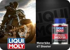 Витамины Liqui Moly для мотоцикла